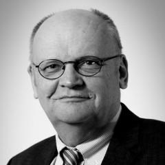 Prof. Dr. Klaus Kost - PCG