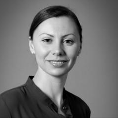Olga Blanita - PCG