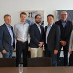 Dr. Jörg Weingarten von PCG – Project Consult GmbH gibt Sammelband BRIC-INVESTITIONEN IN DEUTSCHLAND heraus