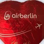 Ein Herz für airberlin-Mitarbeiter
