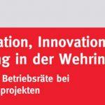 Diversifikation, Innovation und Beteiligung in der Wehrindustrie