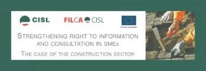 Arbeitnehmerbeteiligung bei KMU in der Bauwirtschaft