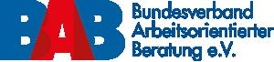 BAB · Bundesverband Arbeitsorientierter Beratung e.V.