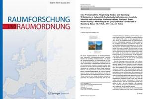 Zeitschrift Raumforschung und Raumordnung