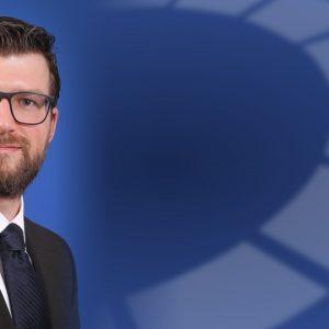 Benedikt Schreiter - PCG