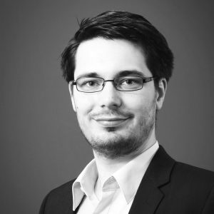 Sebastian Schwidder - PCG