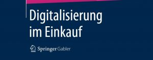 Digitalisierung und Krise - Beitrag in: Digitalisierung im Einkauf