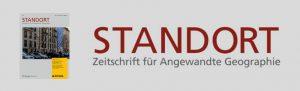 STANDORT - Zeitschrift für Angewandte Geographie