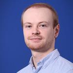 Neu bei PCG – Project Consult GmbH: Denis Lekon