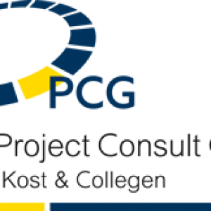 Logo PCG Project Consult GmbH 298x162