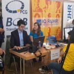 PCG – Project Consult GmbH unterstützt Arbeitsmarktintegration von geflüchteten Frauen