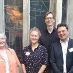 Neues Projekt der PCG -Project Consult mit dem ZfTI und der Stadt Essen