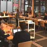 Essener Wirtschaftsdialog West: Fördermöglichkeiten für Unternehmen
