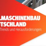 Branchenanalyse Textilmaschinenbau in Deutschland