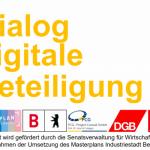 """Projektstart für """"Dialog digitale Beteiligung"""""""